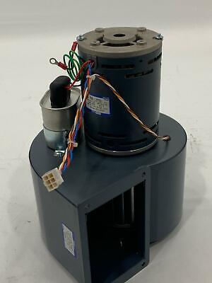 Eastern Air Device Induction Motor C39abe 7 Centrifugal Blower 115v 3350rpm 1 Ph Ebay