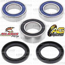 All Balls Rear Wheel Bearings & Seals Kit For Sherco Supermotard 5.1i 2007