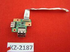 Fujitsu Esprimo Mobile V6535 USB Platine Board #KZ-2187