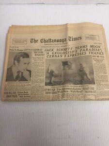 The-Chattanooga-Times-Newspaper-December-1972-Moonlanding