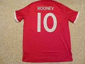 A imagem está carregando Novo-com-etiquetas-Umbro-Inglaterra-2010-Copa-Do- ece8b6a29c490