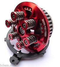DUCATI CLUTCH PRESSURE PLATE INNER HUB KIT  Ducati 6 SPEED Engine RED