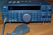 Kenwood TS 450S Radio Transceiver for sale online | eBay