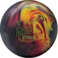 Dv8 Grudge Hybrid Bowling Ball 13 Lb 1st Quality In Box