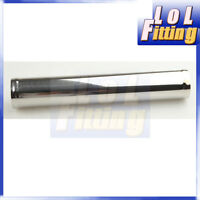 3 76mm Straight Intercooler Piping Stainless Steel Mandrel Bend L=300mm Us