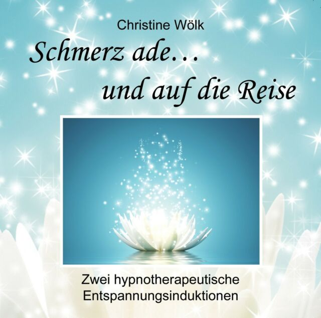 CD Schmerz ade.. und auf die Reise Zwei (K127)