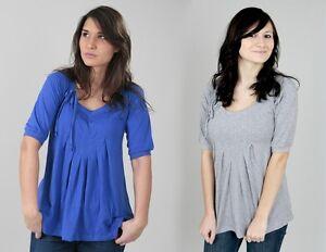 "Nikita Top ""Diva Top"", blau oder grau, Gr.: XS bis M"