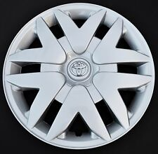 """Wheel Rim Cover for 2004 - 2010 Toyota Sienna 16"""" hubcap wheelcover minivan NEW"""