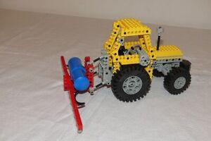 Lego-Ref-8849-034-Tracteur-034