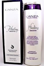 Lanza   Healing Smooth Glossifying Shampoo  10.1 fl