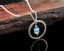 Ethiopian-Opal-Women-Necklace-925-Sterling-Silver-Handmade-Natural-Gemstone-18-034 thumbnail 1