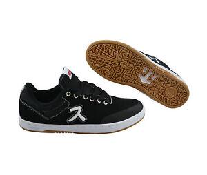 Zapatos deportivas negras X Marana Zapatillas Conexiones Etnies negros YZqxTwPY5X