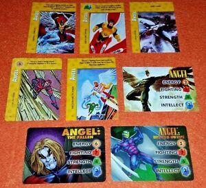OVERPOWER-Angel-SET-2-hero-Fallen-Horseman-Apocalypse-1-sp-Neuro-Toxin-5-bonus