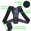 Adjustable-Medical-Posture-Corrector-Clavicle-Back-Support-Brace-Shoulder-Belt thumbnail 4