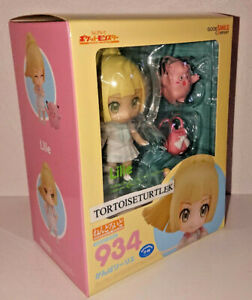 Nendoroid-934-Pocket-Monster-Pokemon-Lillie-Action-Figure