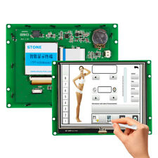 Digital Power Supply 56 Graphic Color Hmi Tft Lcd Module For Medical Equipment
