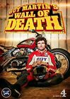 Guy Martin's Wall of Death 5060352303339 Blu-ray Region B