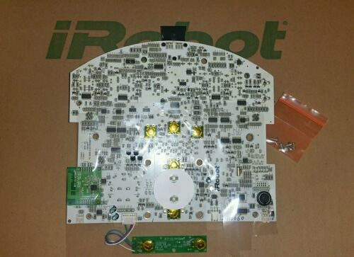 iRobot Roomba *NEW* Scheduling PCB circuit motherboard mainboard  with RF