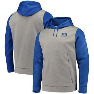 623abc0000c NWT Under Armour New York Giants Combine Authentic Pullover Hoodie ...