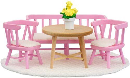 Lundby ™ 60.2079 Smaland muebles de cocina para casa de muñecas en 1:18