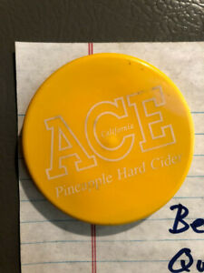 HIGHLAND BREWING Keg Cap **MAGNET** Beer **CHECK LISTINGS FOR MORE**
