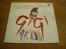GIGI - SOUNDTRACK = MGM 770  = EX+