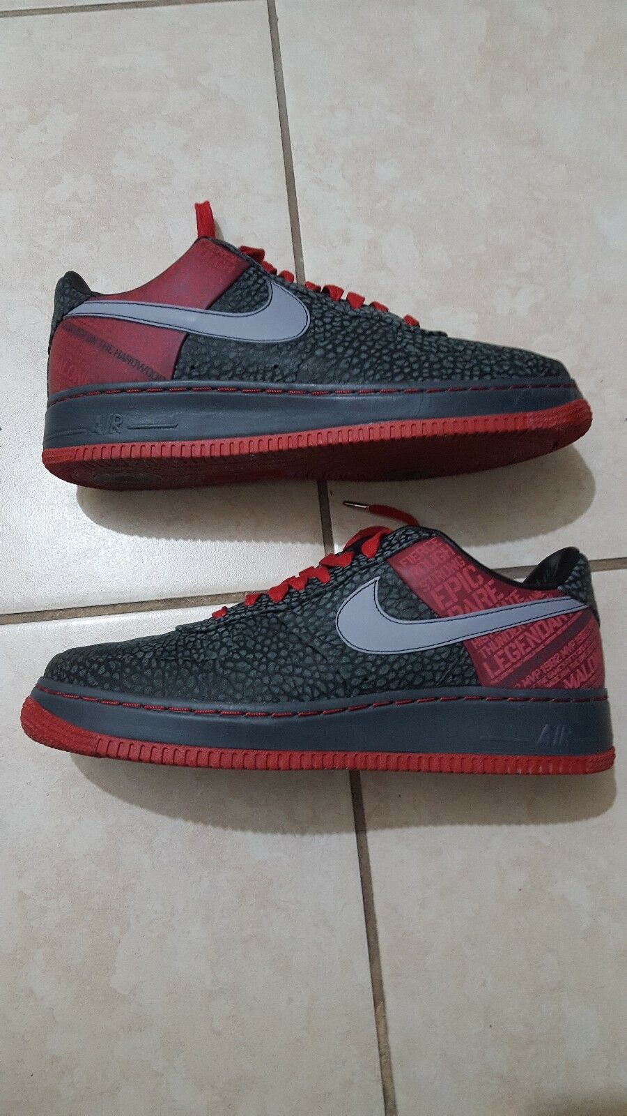 Nike Air Force 1 Supreme 07 Price reduction
