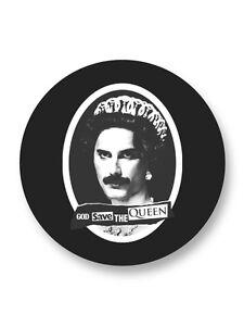 Pin-Button-Badge-38mm-Queen-Rock-UK-Freddie-Mercury