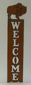 Metal-Buffalo-Welcome-Sign-Made-in-USA