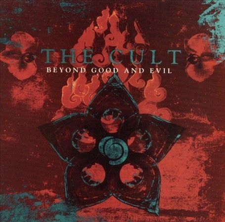 Beyond Good and Evil by The Cult (CD, Jun-2001, Atlantic (Label))