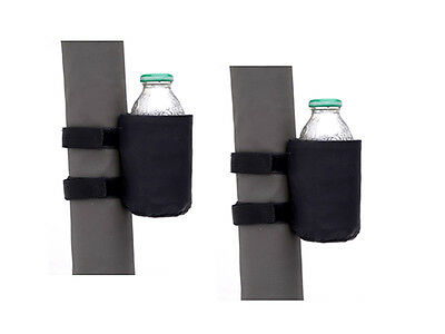 Drink Holder Roll Bar Accessories fits Jeep Wrangler YJ TJ JK and Jeep CJ