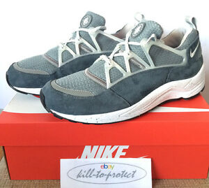 b043ef05b83a FOOT PATROL x NIKE HUARACHE LIGHT CONCRETE US UK7 8 9 10 11 TZ ...