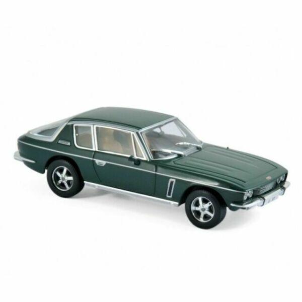 Details about  /ATLAS//NOREV CLASSIC SPORT CARS DIECAST 1//43 1976 JENSEN INTERCEPTOR IN PALE BLUE