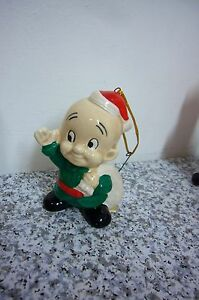 image is loading vintage 1977 looney tunes rare elmer fudd christmas - Elmer Fudd Blue Christmas