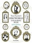 Terry Pratchett's Discworld Colouring Book: Artist's Edition by Paul Kidby (Paperback, 2016)
