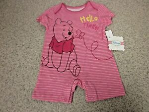 c717c859b Image is loading NWT-DISNEY-Girls-Jumper-Outfits-Winnie-the-Pooh