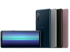 """Sony Xperia 5 5G Dual Sim 6.1"""" 8+256GB II Snapdragon 865 4000mAh teléfono por FedEx"""