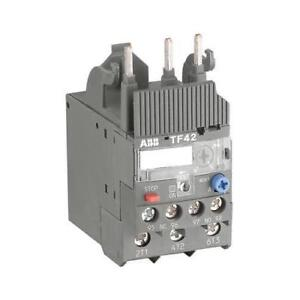 1-x-ABB-Thermal-Overload-Relay-TF42-16-13-16A-16A-2-2W
