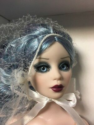 Tonner Emily Tim Burtons Corpse Bride Doll NRFB