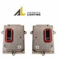 Audi A3 A4 Pair Set Of 2 Xenon Control Unit Ballast Automotive Lighting
