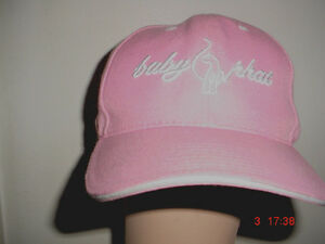 Hats Ladies Teen Pink And 59