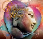 Whispering Heart [Digipak] by Raphael and Shakya/Shakya Matthias Grahe/Rapha‰l Pinel/Shakya (CD, Oct-2011, Malimba Records)