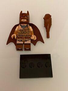 Lego #71017 Minifigures Batman Movie Series 1 CLAN OF THE CAVE BATMAN