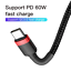 Baseus-USB-Type-C-to-USB-C-Cable-QC3-0-60W-PD-Quick-Charge-Cable-Fast-Charging thumbnail 6