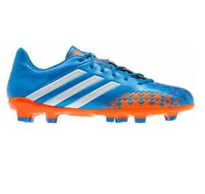 Homme-ADIDAS-PREDATOR-ABSOLADO-LZ-TRX-FG-BLEU-Chaussures-De-Football-Q21655-RRP-59-99