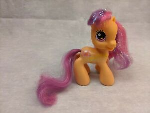 Hasbro My Little Pony G3 5 Scootaloo Glitter Name Symbol Ebay 2020 community survey we would like to hear your opinion regarding the future of the group, so we prepared a survey! ebay