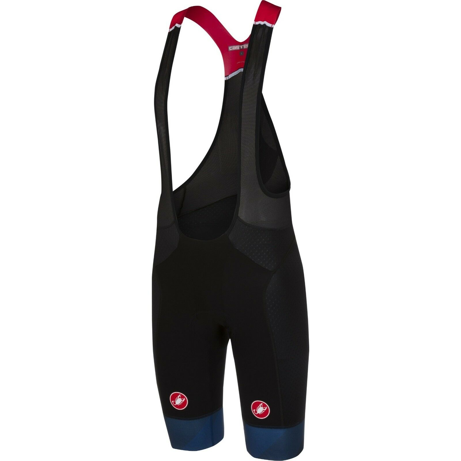 Castelli Men's Free Aero Race Kit Bib Short - 2018