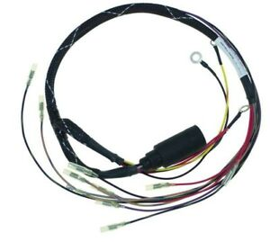 Awe Inspiring Wire Harness Internal For Mercury Sport Jet 90 120Hp 3 4 Cyl Replace Wiring Database Gramgelartorg