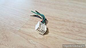 95-02-millennia-97-98-mpv-connector-unit-DOOR-LOCK-TIMER-BC1D67830-bcid-67830