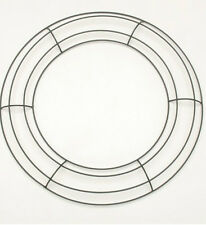8 inch Darice Metal Wire Wreath Frame Work form Gr8t4 deco mesh wreaths